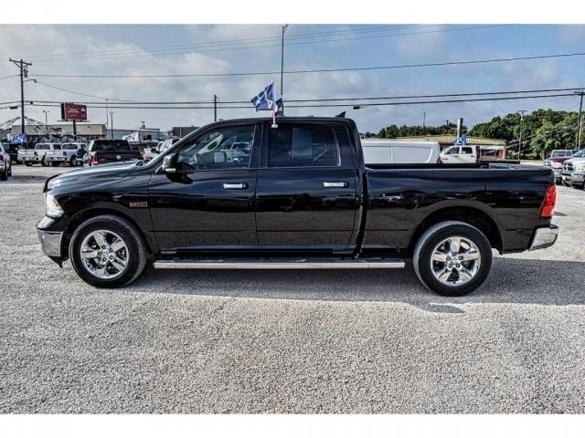 Pre-Owned 2015 Ram 1500 Lone Star