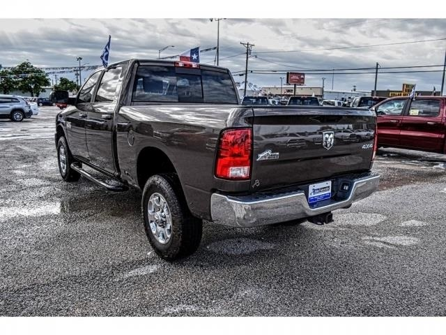 Pre-Owned 2018 Ram 3500 Big Horn