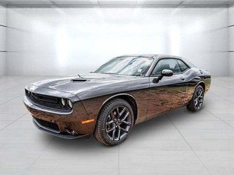 New Dodge Challenger in Snyder | Blake Fulenwider Chrysler